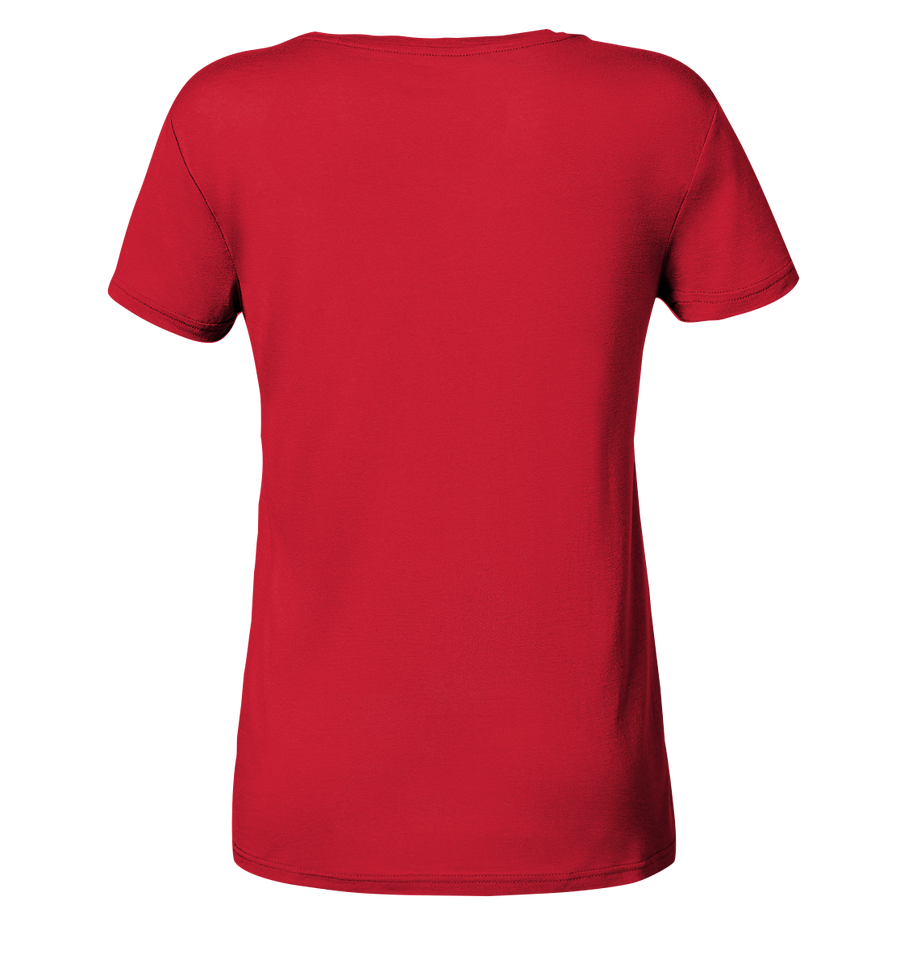 Triathlon - Ladies Organic Shirt
