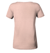Ja, 200 km - Ladies Organic Shirt Meliert