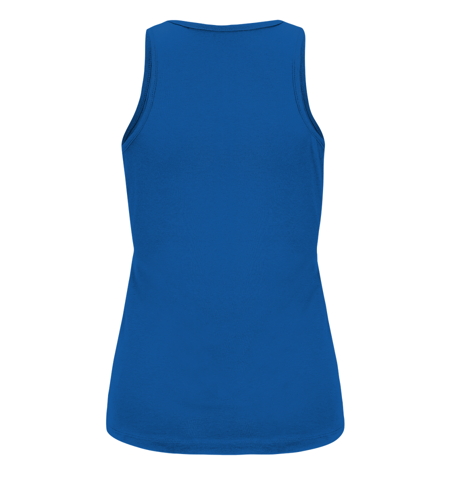 Eat. Sleep. Dive - Ladies Organic Tank Top