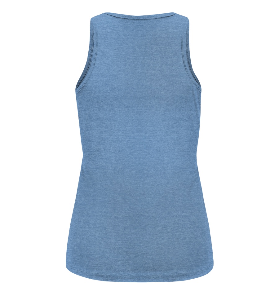 Explore - Ladies Organic Tank Top