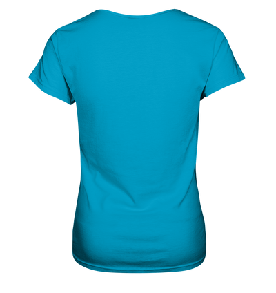 Herzschlag Stand Up Paddle - Ladies Premium Shirt