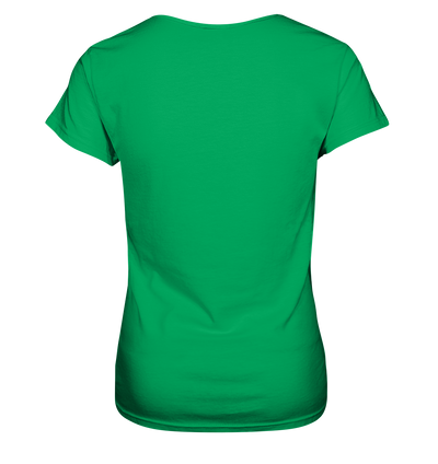 Klettern - Ladies Premium Shirt