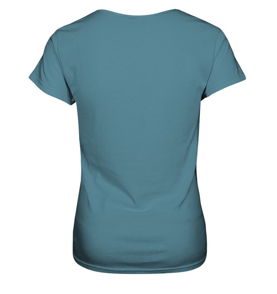 Vanlife - Ladies Premium Shirt