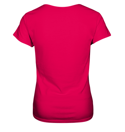 Runner Woman Pain - Ladies Premium Shirt
