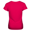 Ja, 100km - Ladies Premium Shirt