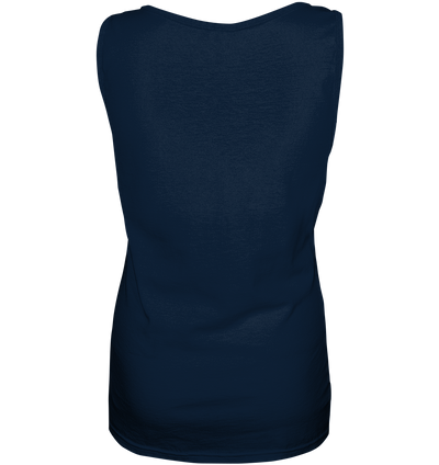 Skispringen - Ladies Tank Top