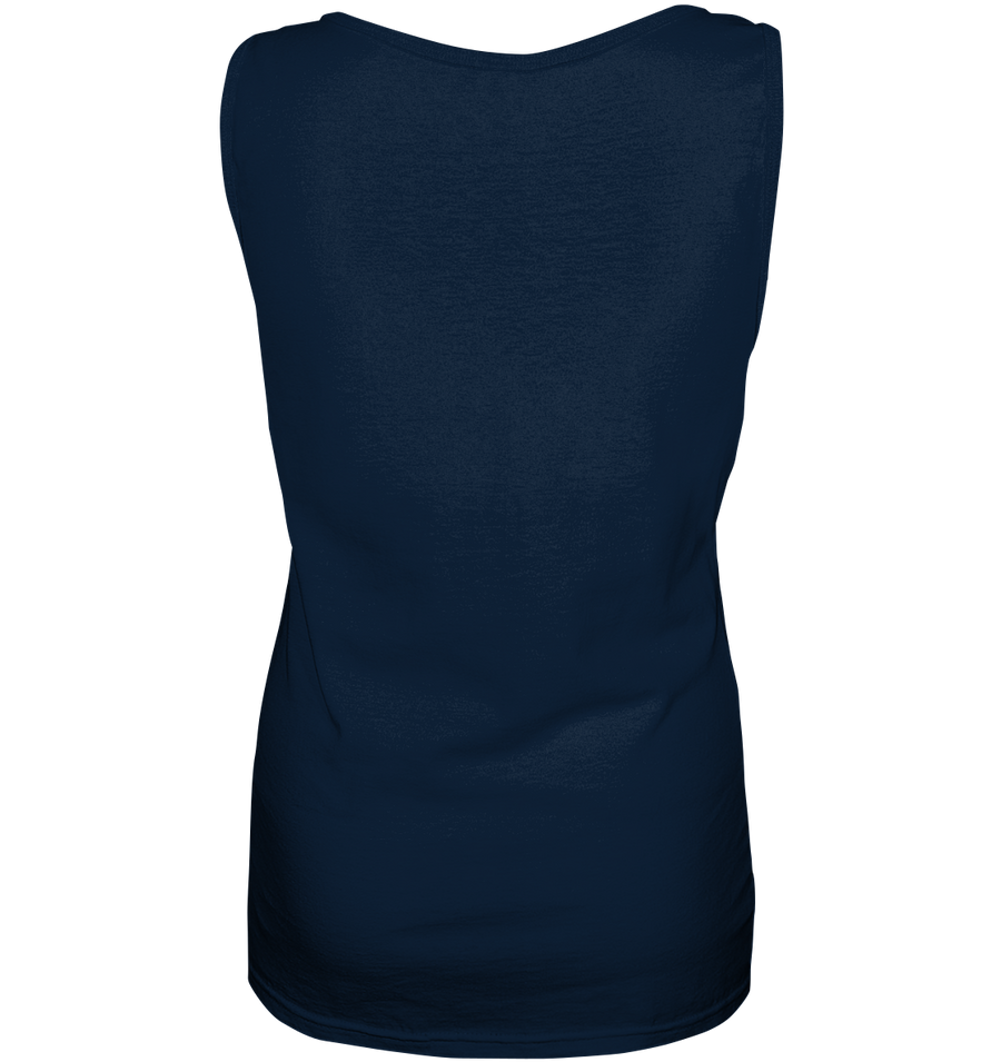 Rennrad - Ladies Tank Top