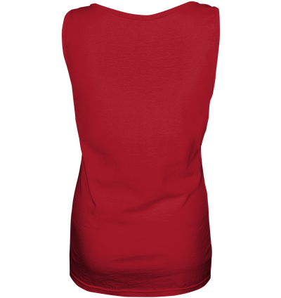 Triathlon - Ladies Tank Top