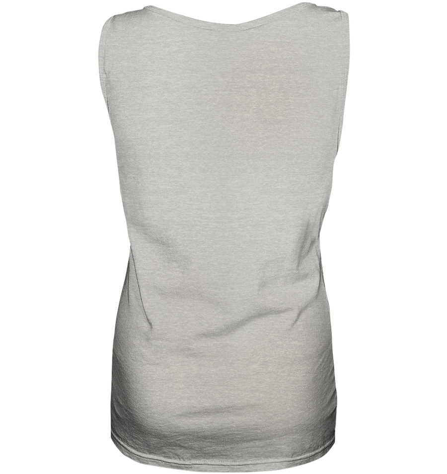 Paragleiten - Ladies Tank Top