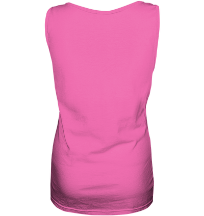 Herzschlag Trail Running - Ladies Tank Top