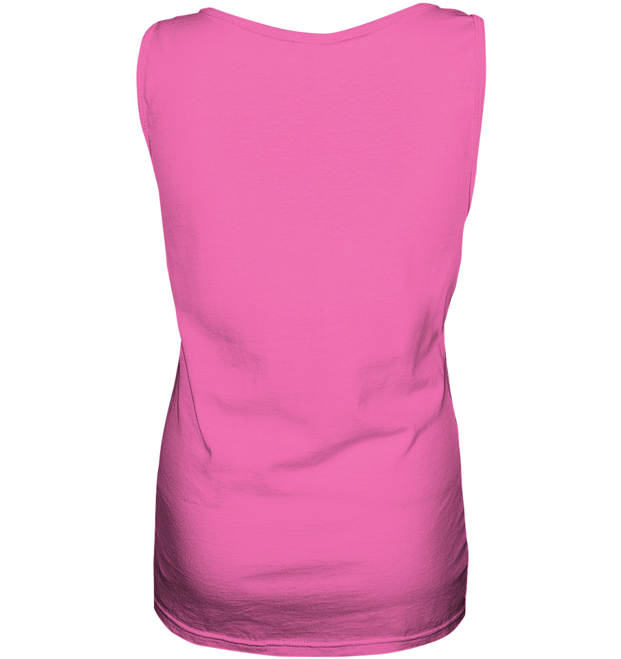Discgolf - Ladies Tank Top