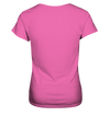 Herzschlag Stand Up Paddle - Ladies V-Neck Shirt