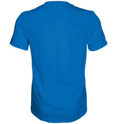 Keep it Simple - Mens V-Neck Shirt