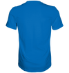 Yes, 100 km - Mens V-Neck Shirt