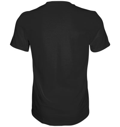 Karabiner - Mens V-Neck Shirt