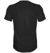 Eat. Sleep. Glide. Repeat. - Mens V-Neck Shirt