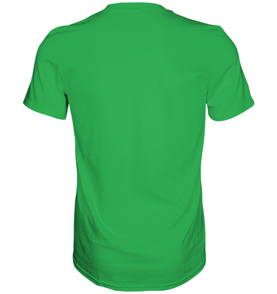 Kitesurfen - Mens V-Neck Shirt