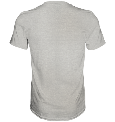 Mountainbike - Mens V-Neck Shirt