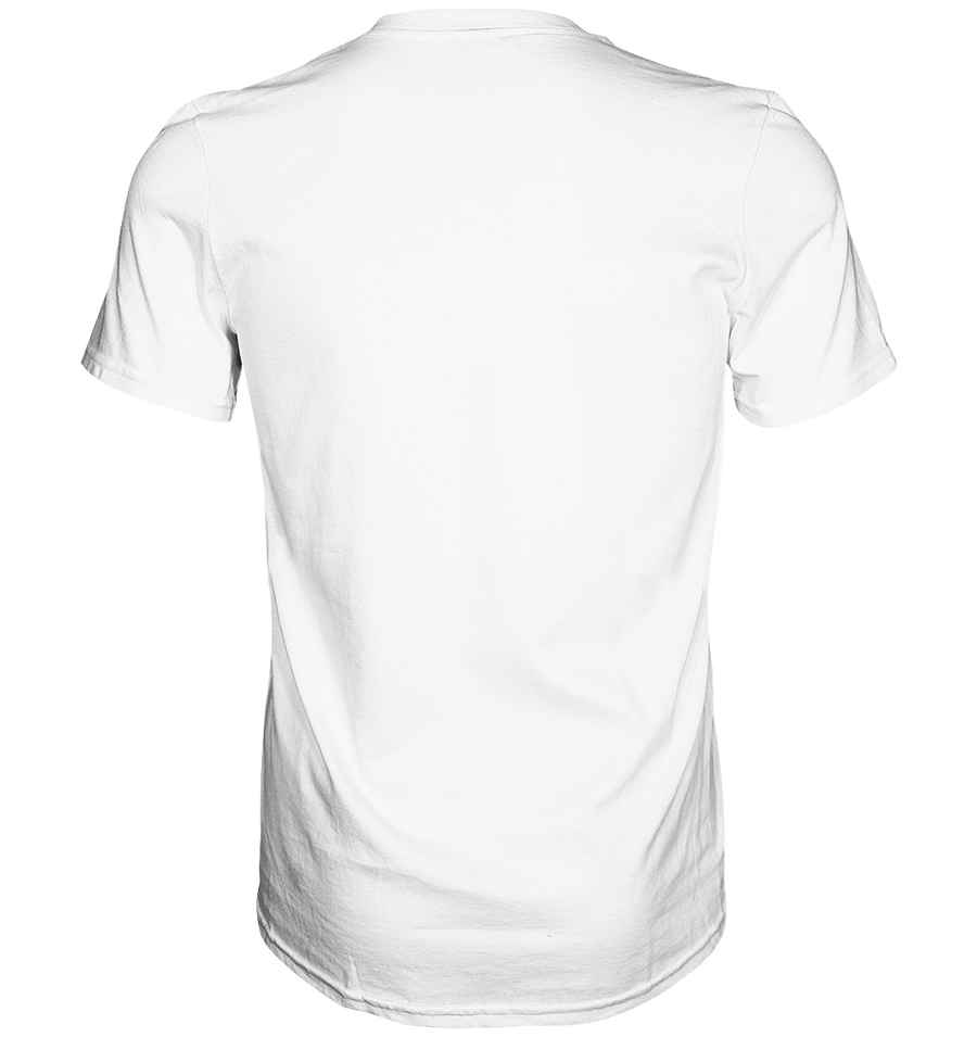 Inline Skaten - Mens V-Neck Shirt