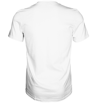 Vanlife & Kitesurfen - Mens V-Neck Shirt