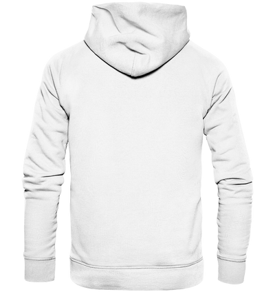 Bicycle - Organic Fashion Hoodie