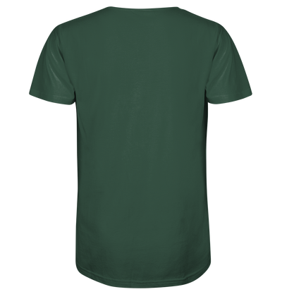 Keep it Simple - Organic Shirt