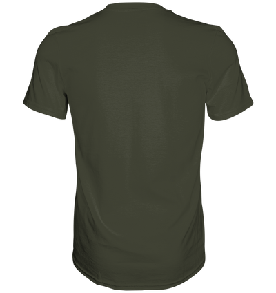 Keep it Simple - Premium Shirt