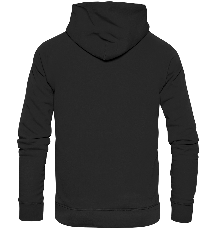 Think Different - Premium Unisex Hoodie