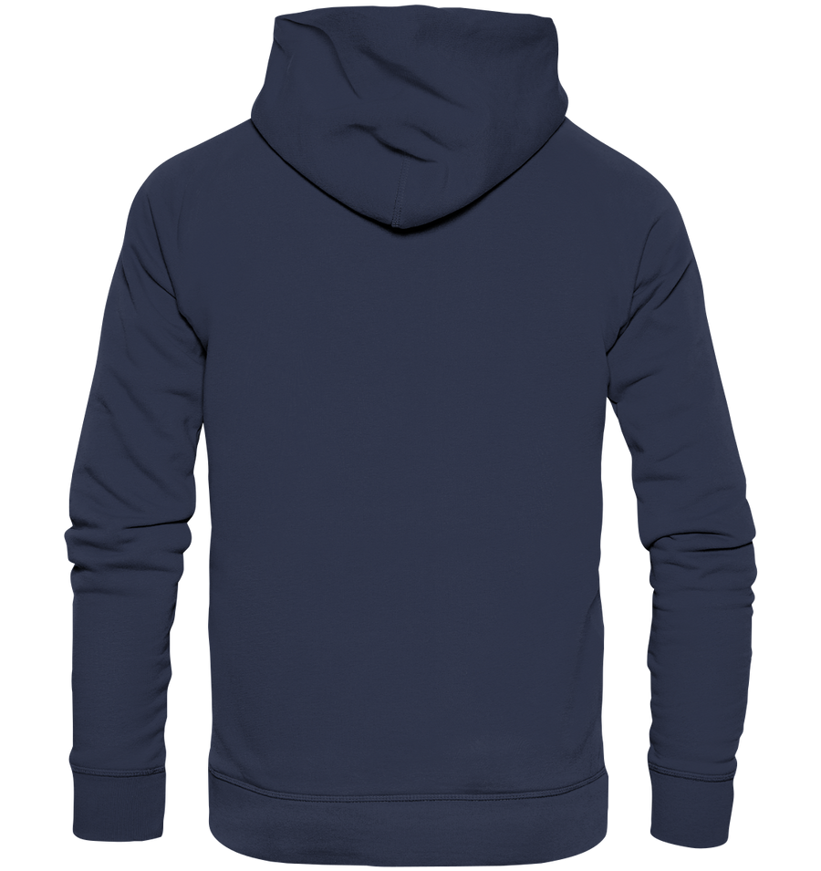 Keep it Simple - Mountainbike - Premium Unisex Hoodie