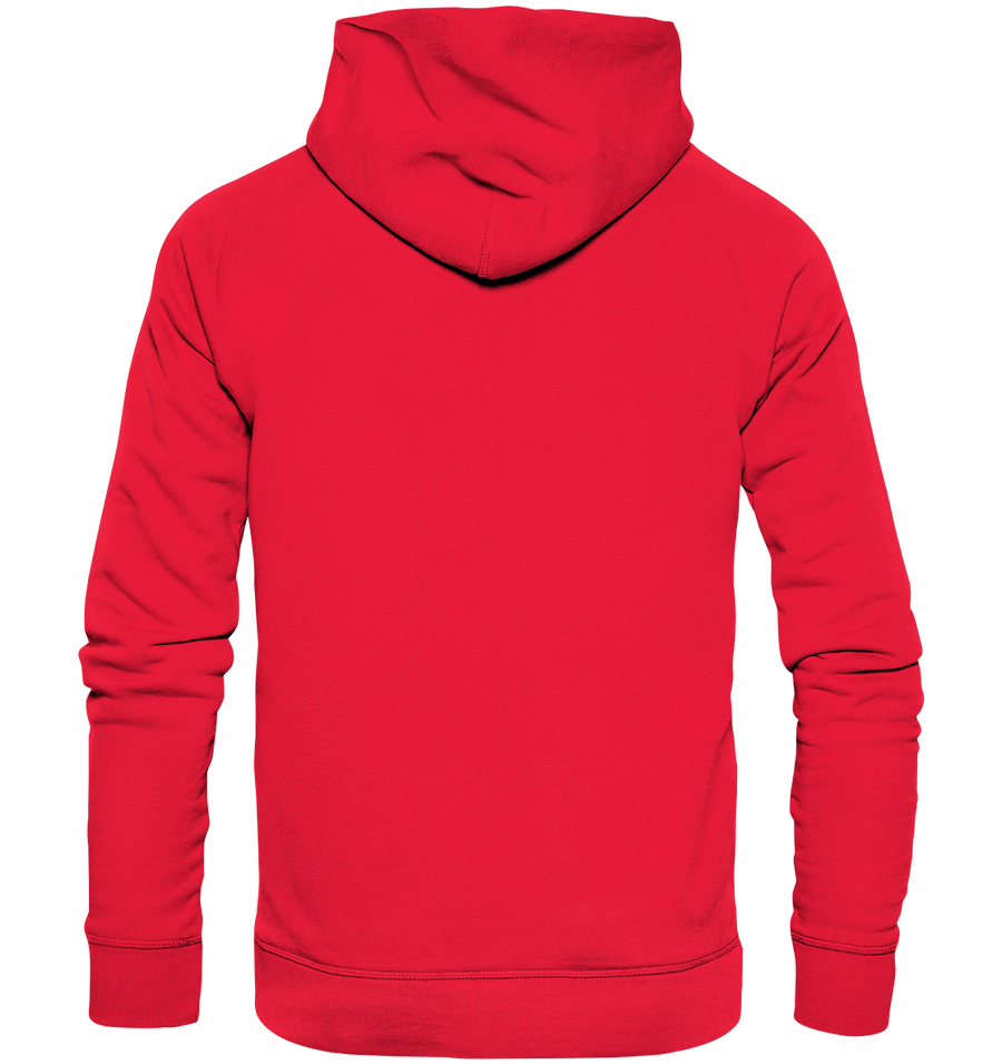 The Mobile Device That Charges You - Premium Unisex Hoodie