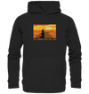 The Road has no End - Premium Unisex Hoodie