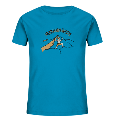 Mountain Hugger - Kids Organic Shirt