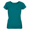 Kanupolo - Ladies Organic Shirt