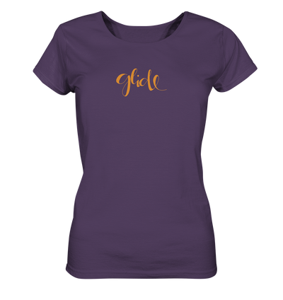 Glide - Ladies Organic Shirt