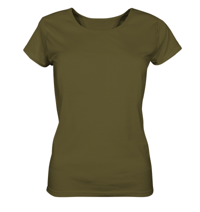 Lieblings - Aussicht - Ladies Organic Shirt