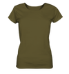 Winterkompass - Ladies Organic Shirt