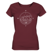 Kompass - Ladies Organic Shirt