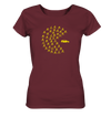 Bikeman - Ladies Organic Shirt