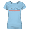 Do What Makes You Happy - Ladies Organic Shirt