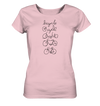 Bicycle - Ladies Organic Shirt