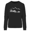 Keep it Simple - Ladies Organic Sweatshirt