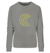 Bikeman - Ladies Organic Sweatshirt