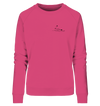 Kanupolo - Ladies Organic Sweatshirt