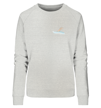 Köpfler - Ladies Organic Sweatshirt