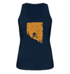 Jump - Ladies Organic Tank Top