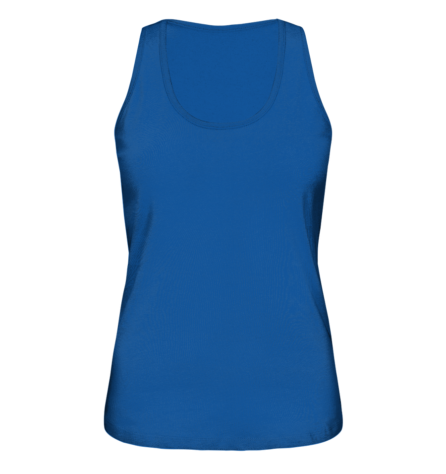 Yoga Lotus - Ladies Organic Tank Top