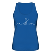 Stand Up Paddle - Ladies Organic Tank Top