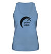 Ladies Organic Tank Top