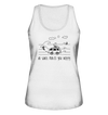 Ladies Organic Tank Top - Sale