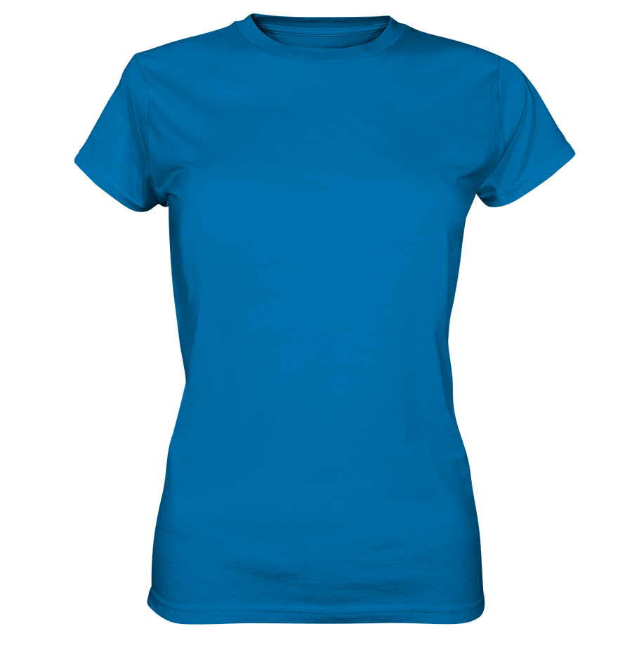 Chalk up - Ladies Premium Shirt